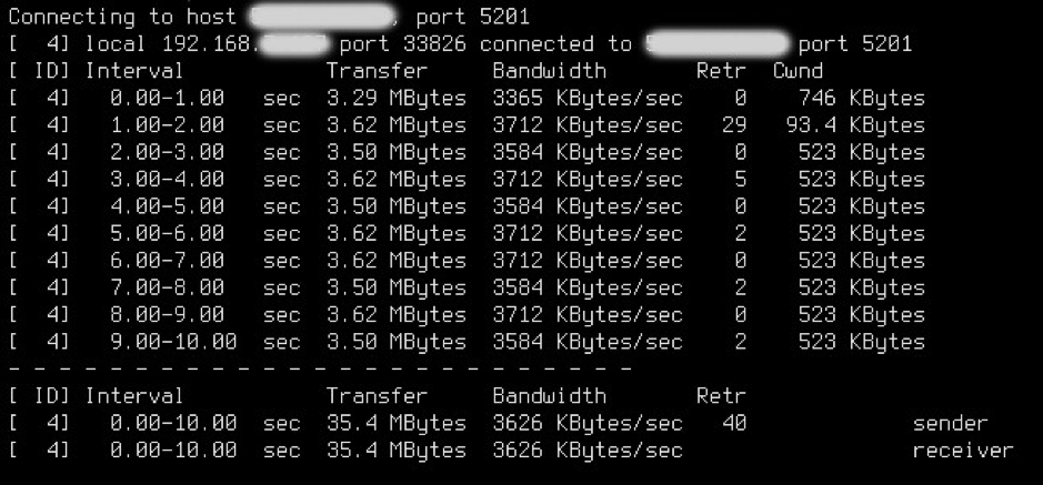 過去透過網際網路連線到位於東京的 AWS 資料中心,其中間連線路徑節點多、干擾也多,導致連線不穩定、回應值也較浮動。